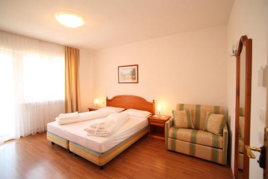 Hotel Bagni di Salomone (Rasun Anterselva, Trentino-Alto Adige ...