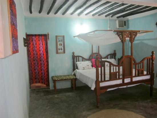 Pakacha Bungalows: Guest Room Deluxe