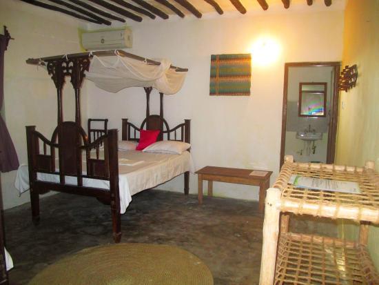 Pakacha Bungalows: Room