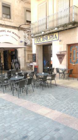 Bar Vinoteca Tocineria