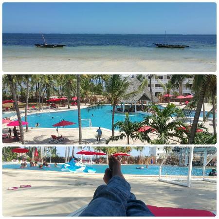 PrideInn Paradise Beach Resort: pixlr_large.jpg