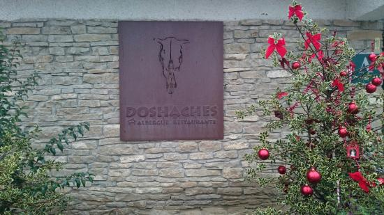 Albergue Doshaches