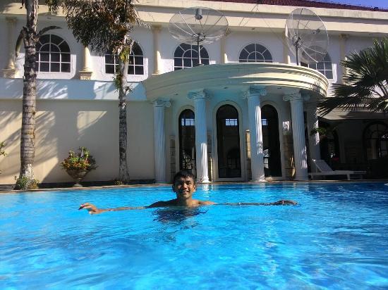 Photo of Hotel Batu Permai Malang