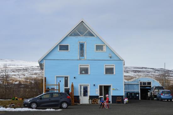 Photo of Guesthouse Petursborg Akureyri
