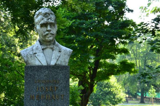 Brno, República Tcheca: Josef Merhaut