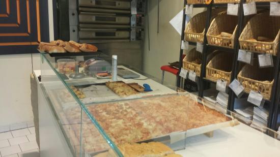 Pani Pizza