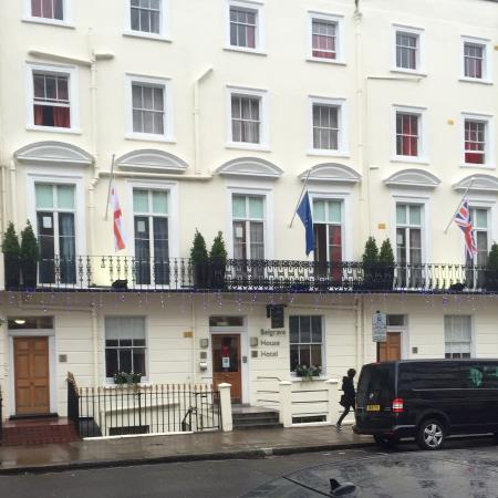 Photo of Belgrave House Hotel London
