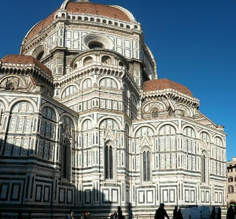 Duomo - Kathedraal van Florence