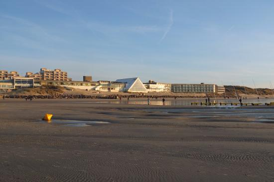 20151212 172525 picture of novotel thalassa le for Hotels le touquet