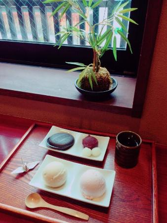 Kammi Cafe Chayu