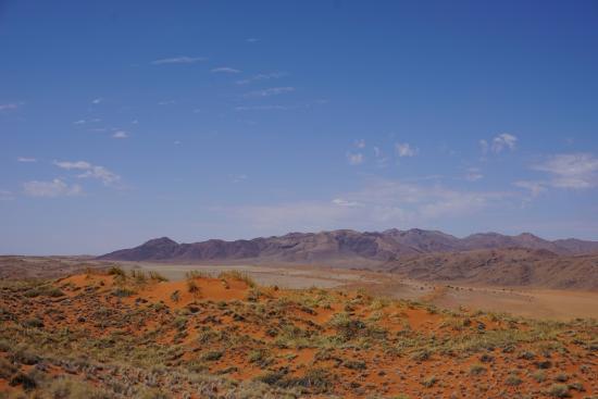 Wolwedans Dune Camp-bild