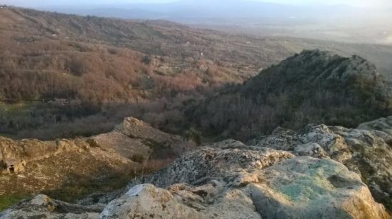 Roccatederighi 사진