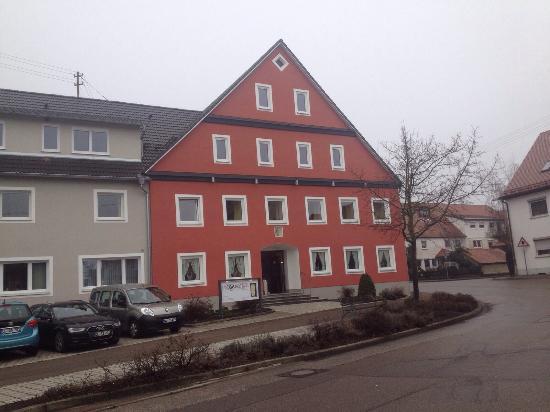 Zahn Landgasthof