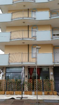 Residence Frontemare