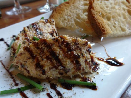 Restaurant Le Chaudron St Brieuc