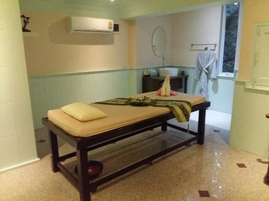 "Laem Set, Thailand: Amazing "" Revitalize Detox and Health Spa by Specialists """