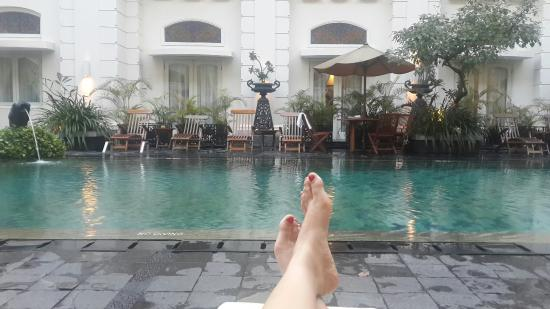The Phoenix Hotel Yogyakarta - MGallery Collection: 20150413_172245_large.jpg