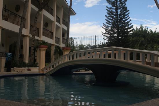 The Mt Hotel Belleza De Piscina