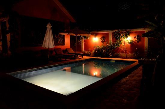 Sun Sothy Guesthouse: Pour prendre un apéro romantique