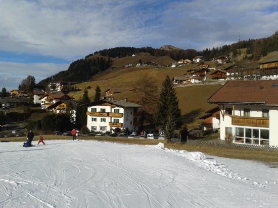 Recensioni Hotel Gran Baita Selva Di Val Gardena