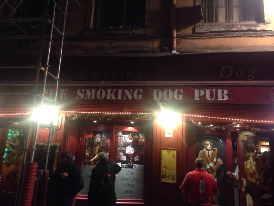 The Smoking Dog Pub : photo1.jpg
