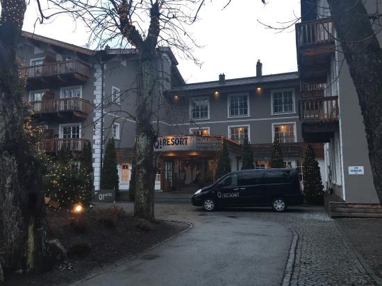 Q! Resort Health & Spa Kitzbühel: photo0.jpg