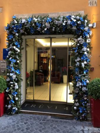 雷麗絲特萊維41酒店張圖片