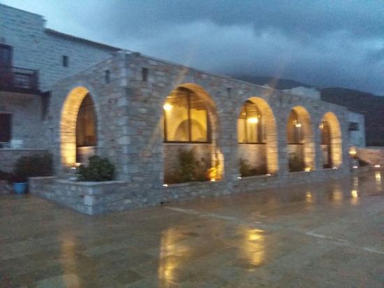 Oitylo, Grecja: 20160103_174000_large.jpg