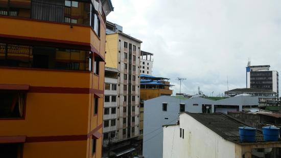 Hotel Cordillera: 20151230_084233_large.jpg