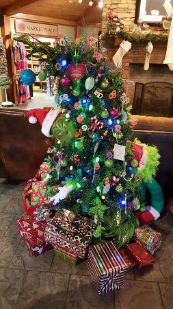 Holiday Inn Club Vacations Gatlinburg-Smoky Mountain張圖片