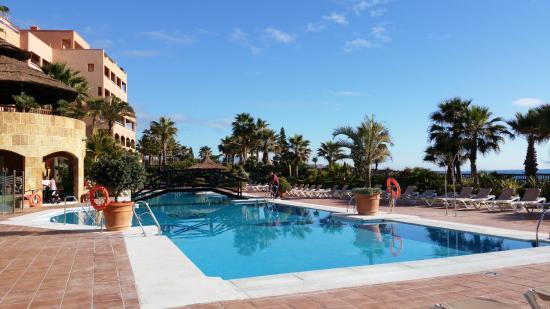 Keine 5 Sterne Gran Hotel Elba Estepona Thalasso Spa Estepona