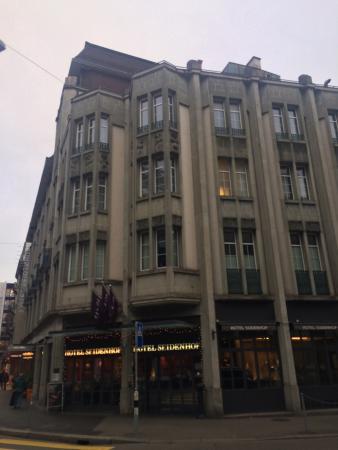 Sorell Hotel Seidenhof: photo3.jpg