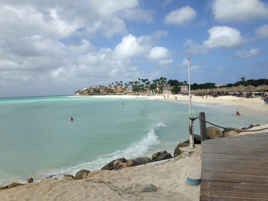 Divi beach picture of divi aruba all inclusive - Divi tamarijn aruba ...