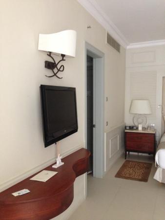 Iberostar Grand Hotel Bavaro: Quarto