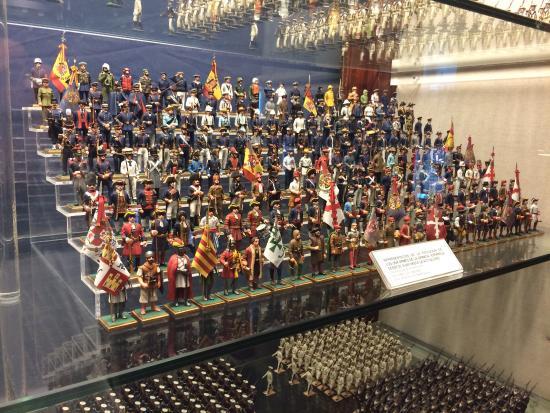 photo0.jpg - Picture of Naval Museum, Madrid - TripAdvisor