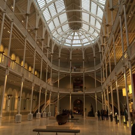 Resultado de imagem para museu real da escócia
