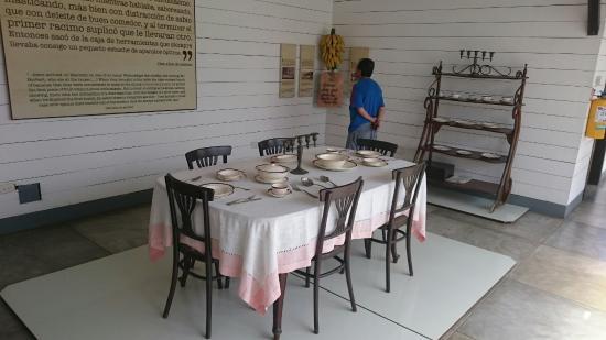 Aracataca, Κολομβία: Gabriel Garcia Marquez Museum