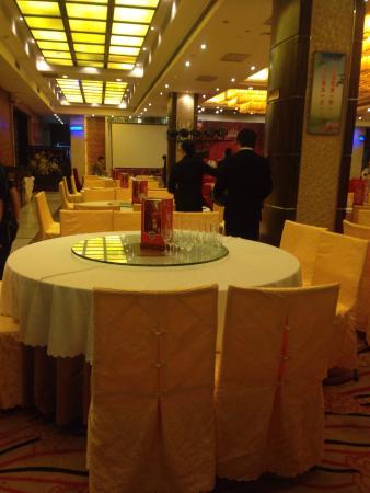 Xi'an Yihe Palace Hotel: photo1.jpg
