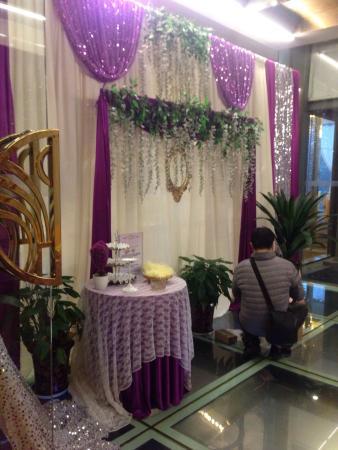 Xi'an Yihe Palace Hotel: photo2.jpg