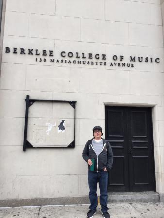 The Berklee Bookstore