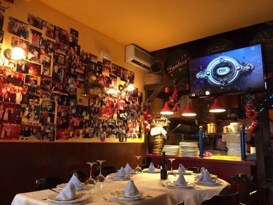 Bella Napoli Majadahonda Menu Precios Y Restaurante Opiniones
