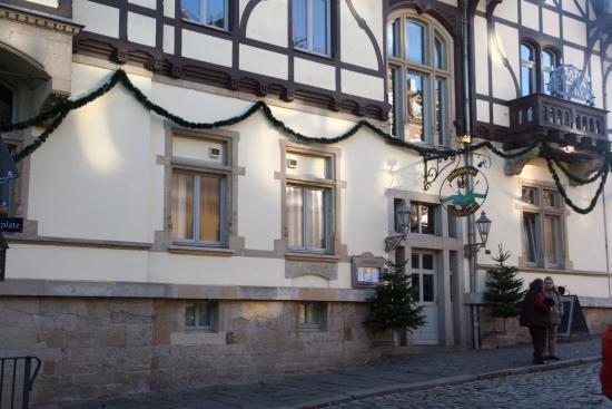 Biergarten Schiller