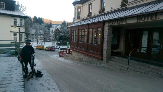 Photo of Hotel Belmonte Spindleruv Mlyn