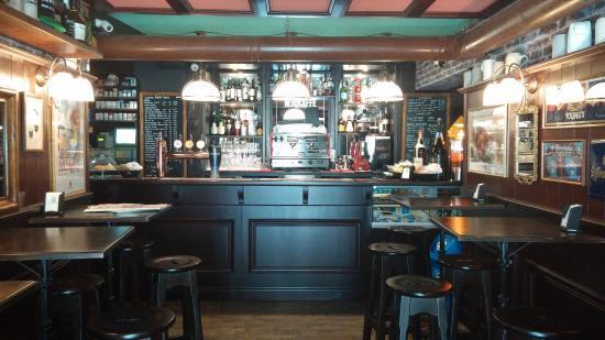 Pub Nerocaffe
