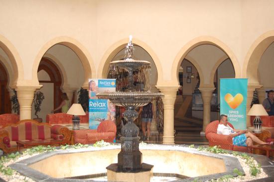 the grand resort hurghada bewertungen fotos preisvergleich gypten. Black Bedroom Furniture Sets. Home Design Ideas