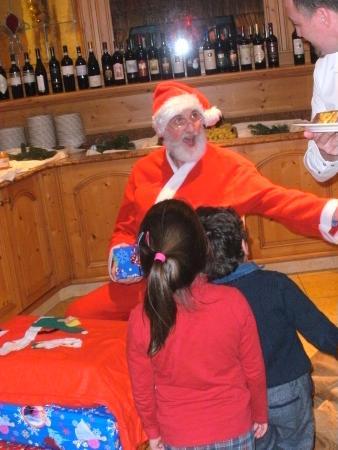 Hotel Lagorai Alpine Resort & Spa: Weihnachtsurlaub