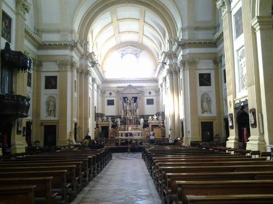 Chiesa di San Nicolò all'Arena