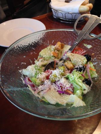 Olive Garden Novi Menu Prices Restaurant Reviews Tripadvisor