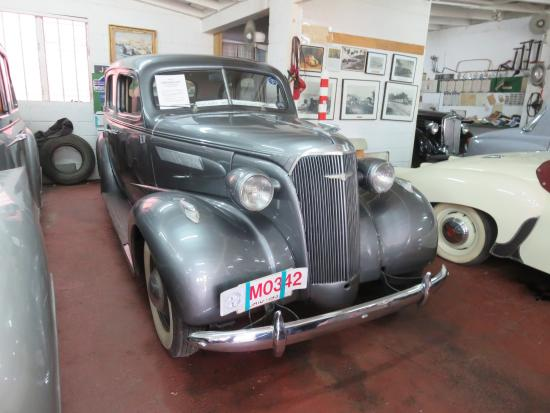 Old And Interesting Cars Review Of Mallalieu Motor Collection - Interesting old cars