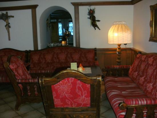 Hotel Alpenhof Kristall: Mayrhof